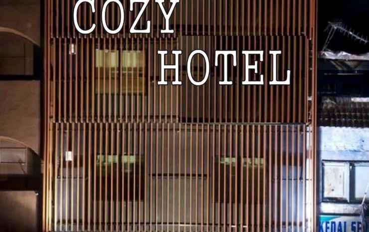 Cozy Hotel @ KL Sentral Kuala Lumpur -
