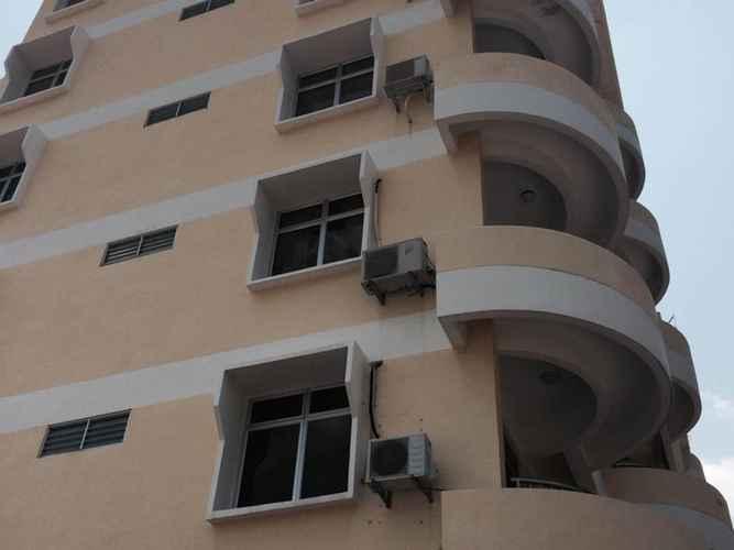EXTERIOR_BUILDING Apartment Sri Concordia