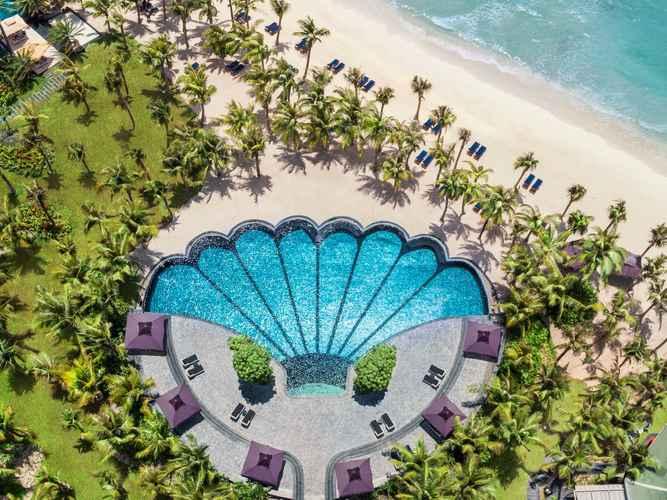 SWIMMING_POOL JW Marriott Phú Quốc Emerald Bay Resort & Spa