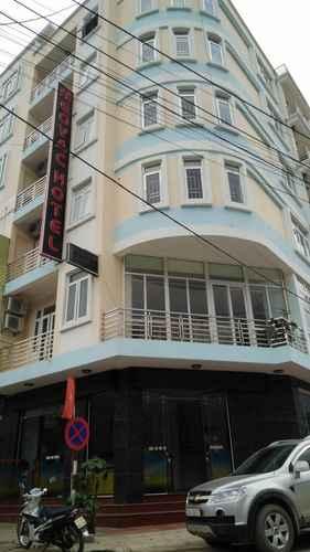 EXTERIOR_BUILDING Khách sạn Mèo Vạc