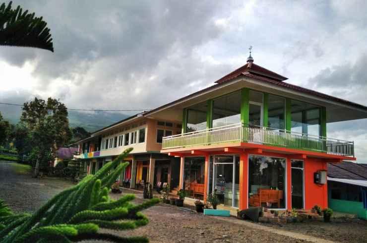 EXTERIOR_BUILDING Dempo Flower Pagaralam