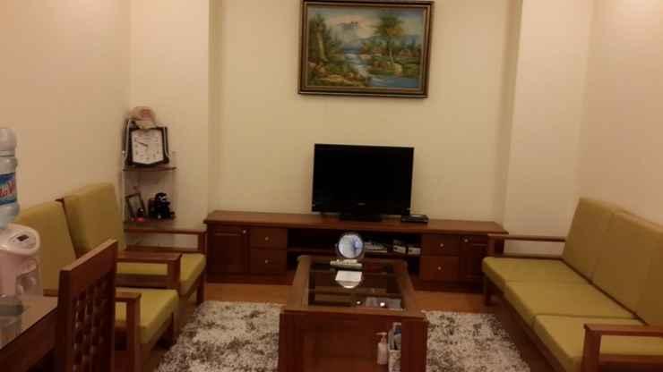 LOBBY One-Bedroom Serviced Apartment Hanoi, Ba Dinh