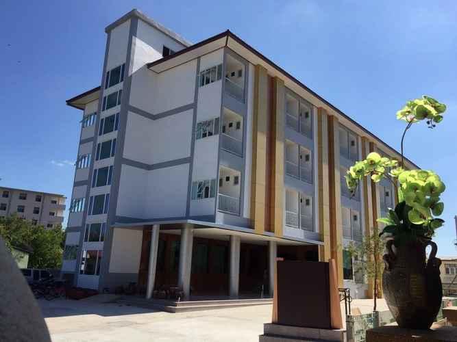 EXTERIOR_BUILDING Ketsara Hotel