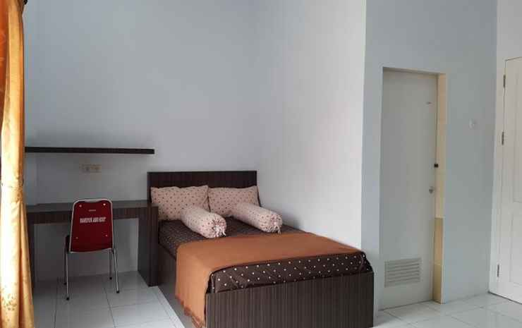 Mansyur Asri Medan Medan - Standard Room with TV and Wifi, Pasangan butuh bukti nikah, Max check in jam 10 malam