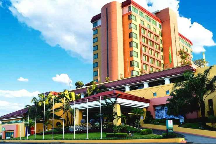 EXTERIOR_BUILDING Grand Regal Hotel Davao