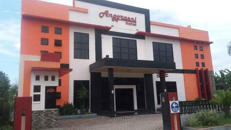 EXTERIOR_BUILDING Hotel Anggraeni Jatibarang