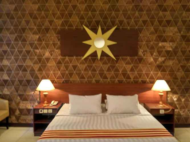 BEDROOM Hotel Anggraeni Jatibarang