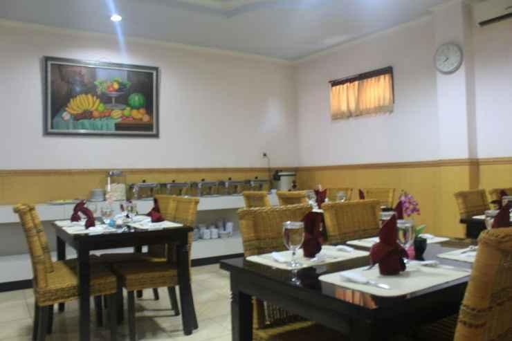 RESTAURANT Hotel Anggraeni Ketanggungan