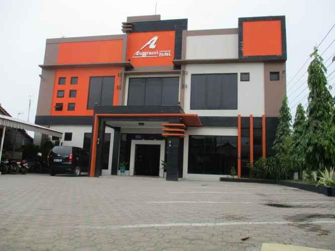 VIEW_ATTRACTIONS Hotel Anggraeni Ketanggungan