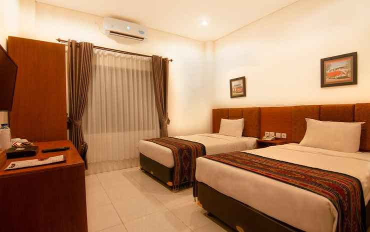 Diva Lombok Hotel Lombok - Superior Room - Room Only