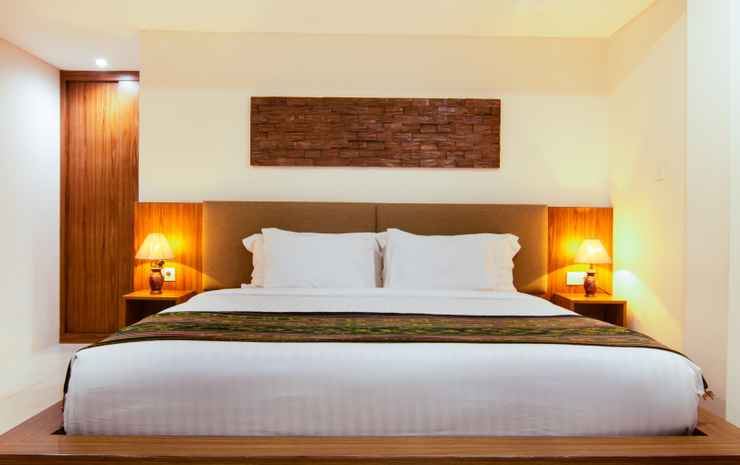 Diva Lombok Hotel Lombok - Diva Suite