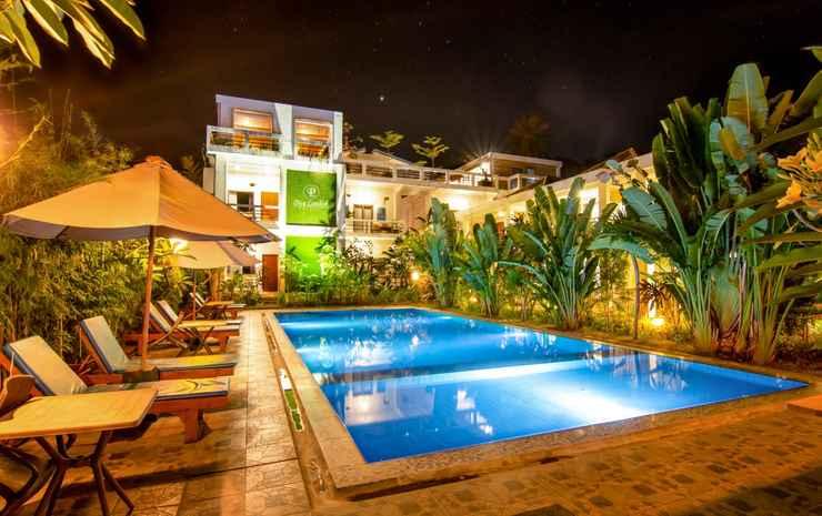 Diva Lombok Hotel