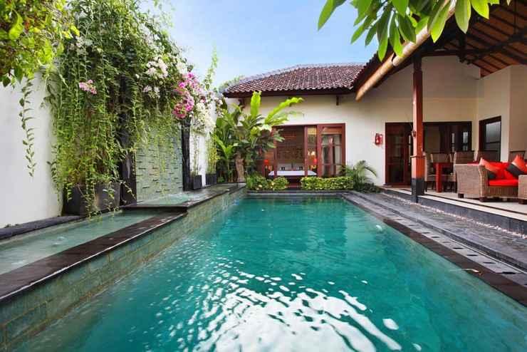 Aleesha Villas In Sanur Sanur Bali