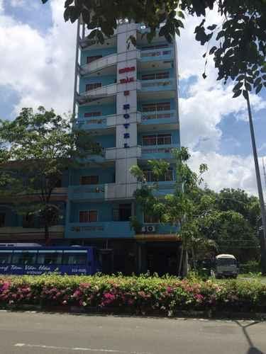 LOBBY Khách sạn Hương Tràm 2