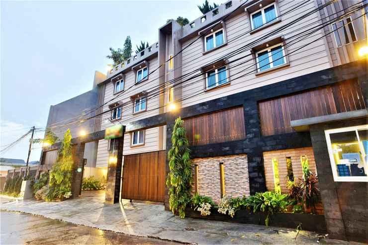 EXTERIOR_BUILDING Kasira Residence
