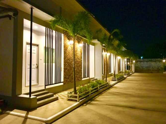 LOBBY Baan Klang-Dao Resort (Sattahip)
