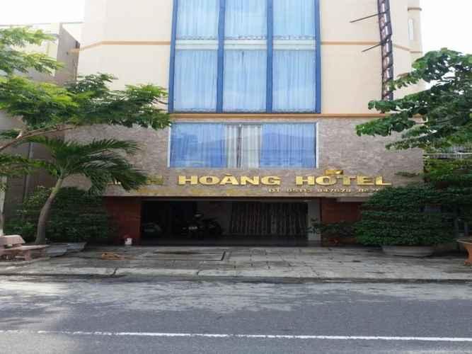 LOBBY Khách sạn Linh Hoàng
