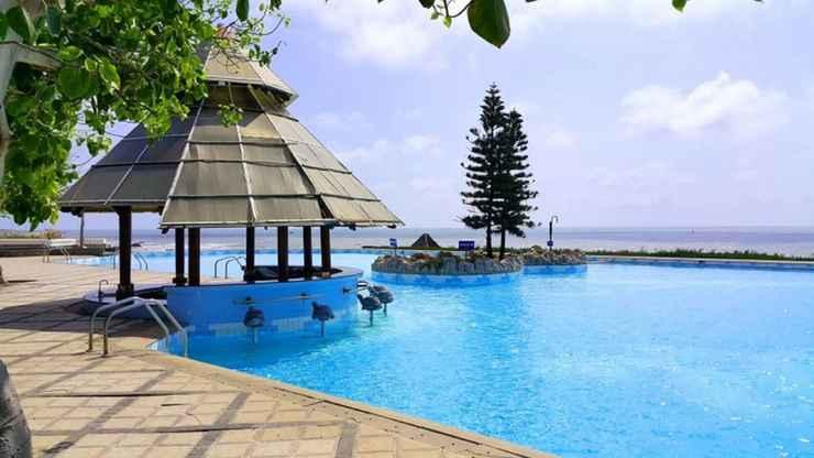 SWIMMING_POOL Long Hai Beach Resort