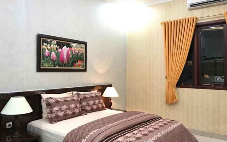 Nariska Suite Homestay Lampung Bandar Lampung -