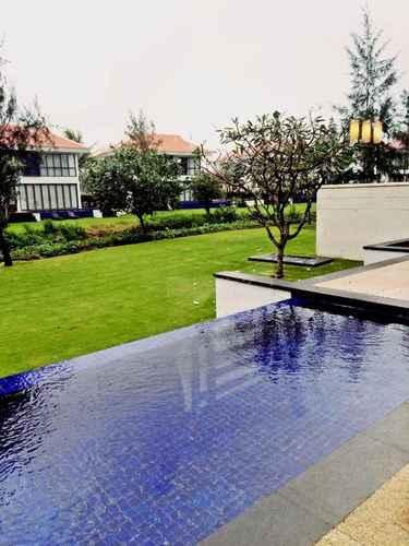 SWIMMING_POOL Ocean Villa - IDC White House Da Nang
