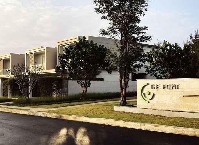 EXTERIOR_BUILDING THE POINT 38 VILLA – IDC White House Da Nang