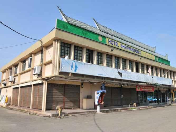 EXTERIOR_BUILDING Sherwinton Hotel Taman Gopeng