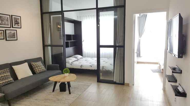 BEDROOM K.P Mini Apartment