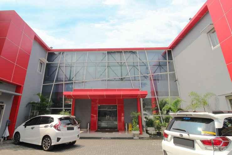 EXTERIOR_BUILDING Airy Terminal Tirtonadi MT Haryono 80 Solo