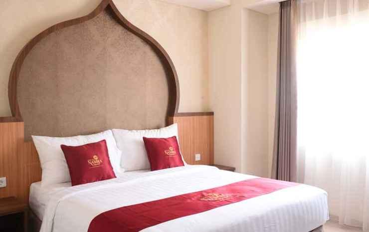 Namira Syariah Hotel Surabaya Surabaya - Superior Queen Bed Room Only