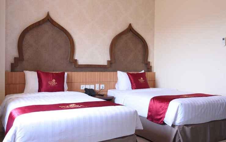 Namira Syariah Hotel Surabaya Surabaya - Superior Twin Bed Room Only