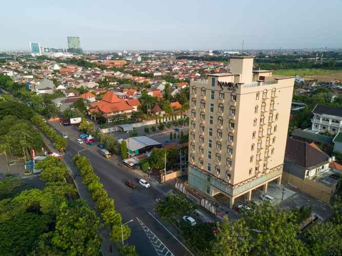 EXTERIOR_BUILDING Namira Syariah Hotel Surabaya