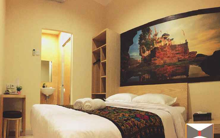 The Alley City Hotel Bali - Standard Room