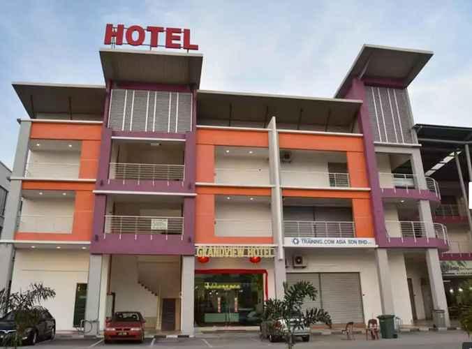 EXTERIOR_BUILDING Grandview Hotel Melaka
