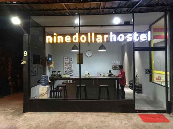 LOBBY Nine Dollar Hostel