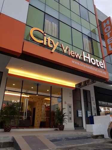 EXTERIOR_BUILDING City View Hotel At KLIA & KLIA2