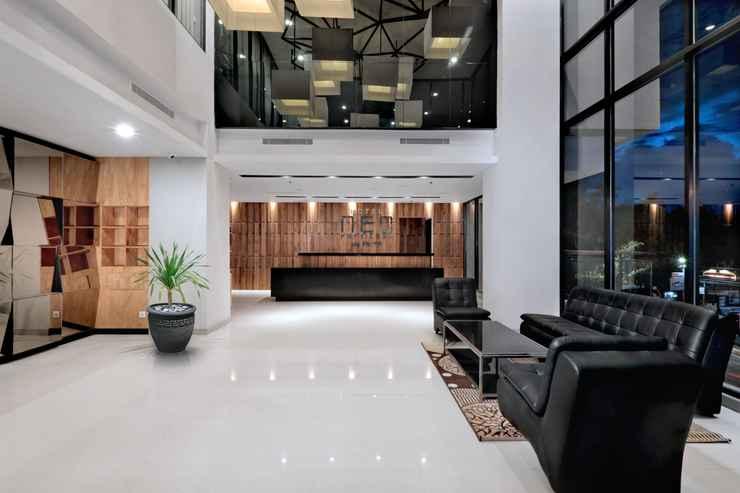 LOBBY Hotel Neo Gajah Mada Pontianak by ASTON