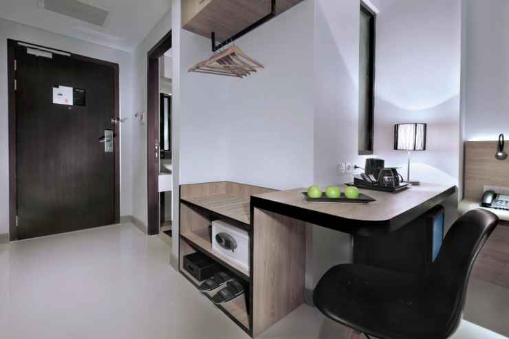 BEDROOM Hotel Neo Gajah Mada Pontianak by ASTON