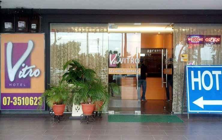 Vitro Hotel Johor -