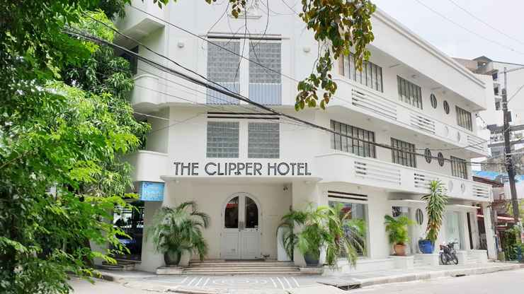EXTERIOR_BUILDING The Clipper Hotel
