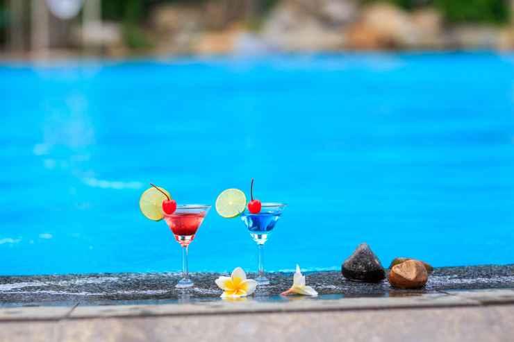 SWIMMING_POOL Hoang Ngoc Resort