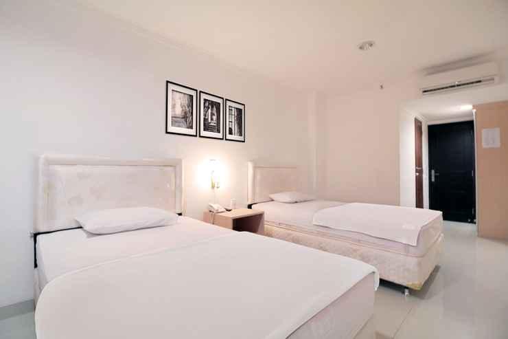 BEDROOM Hotel Inkopdit