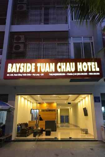 EXTERIOR_BUILDING Bayside Tuan Chau Hotel
