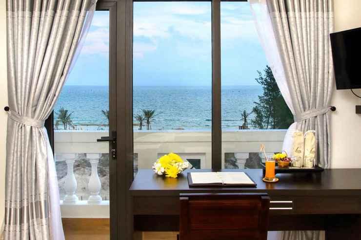 LOBBY Khách sạn Việt Long Hội An Beach