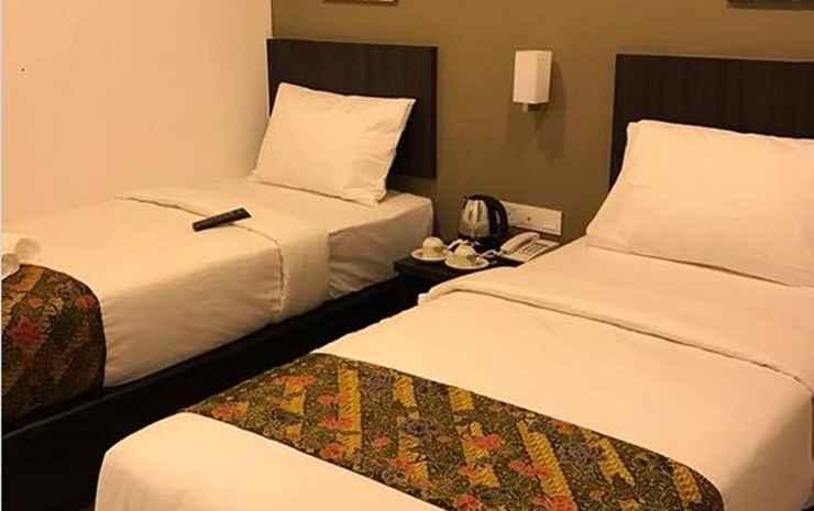 Potpourri Boutique Hotel Johor -