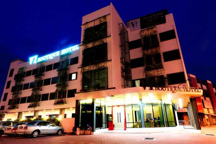 EXTERIOR_BUILDING Vi Boutique Hotel