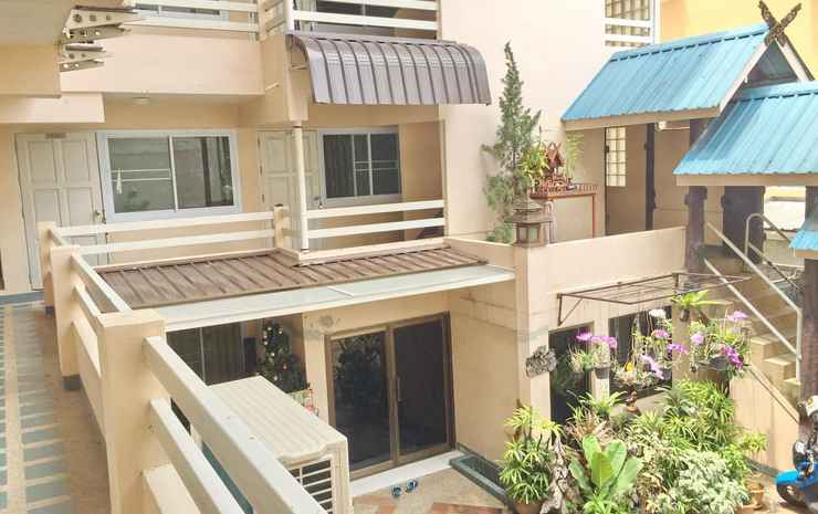 Jang Sripoom House Chiang Mai -