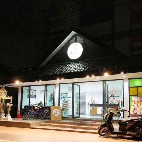 EXTERIOR_BUILDING Rinn Boutique House