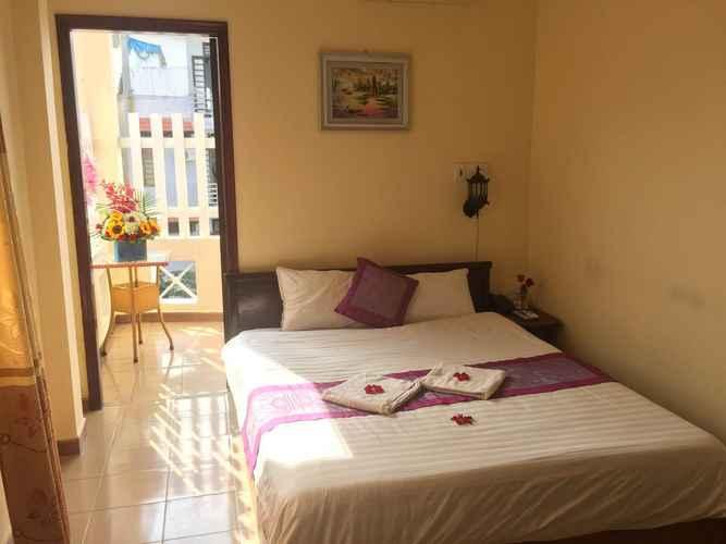 BEDROOM Khách sạn Cozy Huế