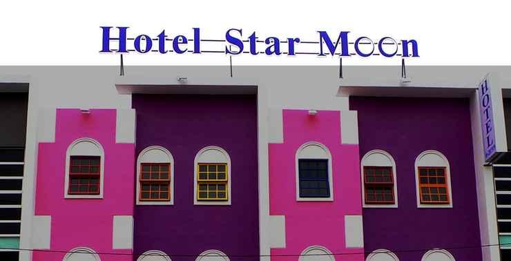 EXTERIOR_BUILDING Hotel Star Moon
