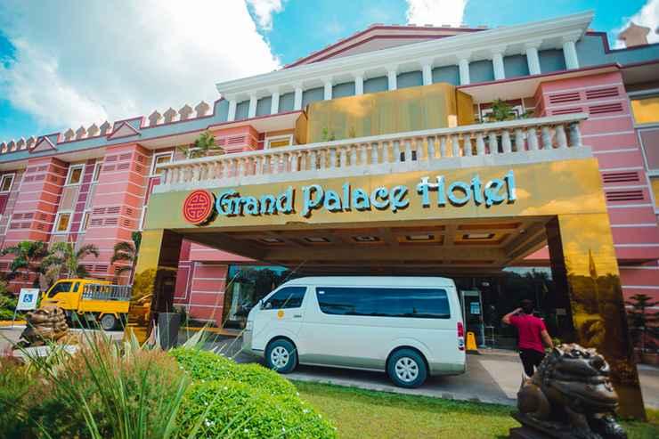 EXTERIOR_BUILDING Butuan Grand Palace Hotel